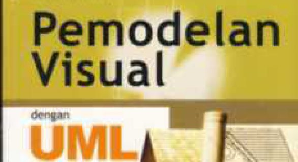 Buku Pemodelan Visual dengan UML