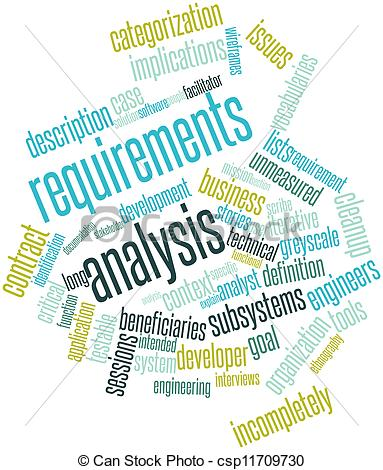 Requirements Analysis Lab